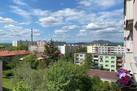 Prodej bytu 4+1 Louny realitní makléř • realitní kancelář • realitní služby nejen v Praze10