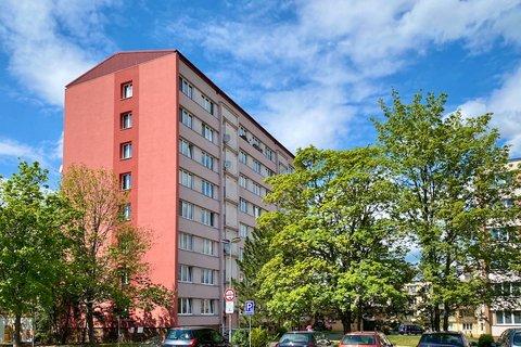 Prodej bytu 4+1 Louny realitní makléř • realitní kancelář • realitní služby nejen v Praze1