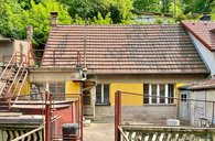 Prodej rodinný dům 2+1, Úholičky, Podmoráň, Praha - 21 minut na metro!