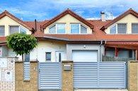 Prodej, řadový rodinný dům, 128 m², Petráčkova, Praha  Březiněves