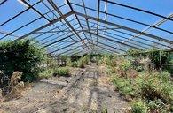Prodej zahradnictví a rodinného domu, Dymokury, pozemek 23.294m2