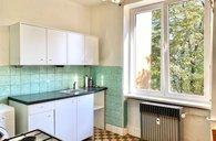 Pronájem, byt 3+1 75m², Průběžná, Praha 10 Strašnice