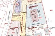 Prodej, stavební pozemky pro bydlení, 3414m² - Velvary