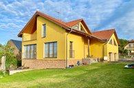 Pronajato: rodinný dům 200m² - Popovičky, Praha-východ