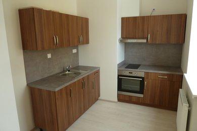 Nabízíme k pronájmu byt 1+KK Novostavba Brno-Bystrc, Ev.č.: 00190