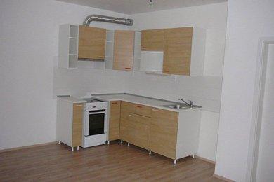 Pronájem, Byty 1+kk, 43 m² - Brno - Slatina, Ev.č.: 00204