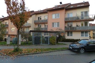 Exkluzivně nabízíme k prodeji 1+KK se sklepem Brno-Medlánky, Ev.č.: 00238