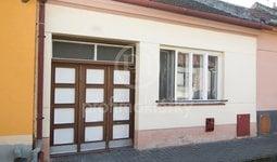 Prodej RD 2+1 k rekonstrukci, 137 m2, Újezd u Brna