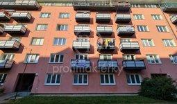 Prodej krásného slunného bytu v OV 1+1, 37m² - Brno - Židenice, Souběžná ulice