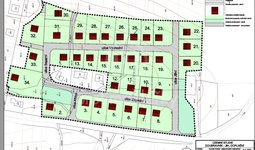 Prodej, Pozemky pro bydlení, 881m² - Doubravník