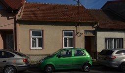 Prodej RD 4+1k rekonstrukci, 127m², Brno - Bosonohy