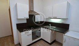 Pěkný byt 1+1, 42 m2, centrum Brna, ulice Pekařská