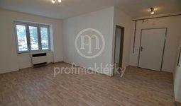 Pronájem nově zrekonstruovaného, útulného bytu 2+kk, Merhautova, Brno
