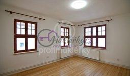 Pronájem nádherného bytu 2+1 s duší, 75 m2, Kr. Pole, Brno