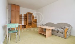 Pronájem útulného bytu 1+1, 27 m2, v Brně na Vídeňské