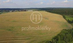 Prodej, Zemědělská půda, 3184m² - Žďárná
