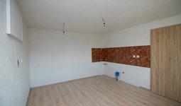 Prodej energeticky úsporného bytu 2+kk, Sebranice u Litomyšle