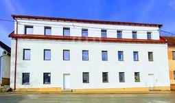 Jedinečná, energeticky nezávislá novostavba bytu s fotovoltaikou a dubovou podlahou 2+kk, 64 m2, Dolní Loučky (byt č. 6)