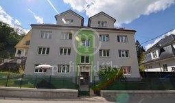 Prodej slunného cihlového bytu 2+1  v OV, 57 m2, s možností zahrady, Bílovice nad Svitavou