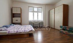 Pronájem, byt 1+1,  Jeronýmova, Brno - Židenice