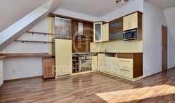 Prodej prostorného DB bytu 2+kk s krásným výhledem a parkováním, 54, 38 m² - Bílovice nad Svitavou