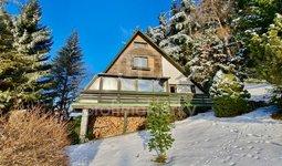 Prodej nádherné chaty se saunou, 400m² - Rýmařov - Harrachov