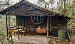 Prodej, Chata, 26m², chatová oblast Mokrá-Horákov
