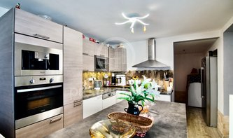 Prodej velice prostorného domu 4 + 1, 555m² - Lánecká, Světlá nad Sázavou