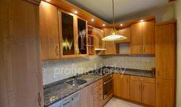Pronájem prostorného bytu, Byty 2+1, 56m² Úvoz,  Brno - Veveří