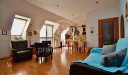 Pronájem nádherného bytu 2+kk, 49m² - Šebelova, Bílovice nad Svitavou