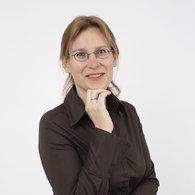 Bc. Jarmila Garlíková, DiS