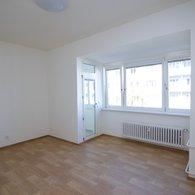 Malý byt pro dceru v Brně