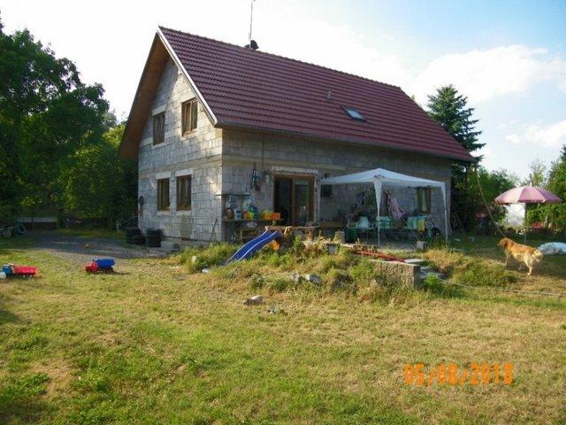 Prodej Dům Mníšek pod Brdy