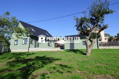 Prodej rodinného domu, 110m², obec Libeř, pozemek 832 m², Ev.č.: N0025162