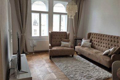 Pronájem bytu 3+kk, 69 m² - Praha - Nusle, Ev.č.: 100224