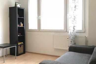 Pronájem bytu 2+ kk, 32 m², Ev.č.: 100222-1