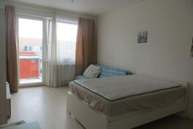 Pronájem bytu 1+kk,  35m² - Praha 15, Ev.č.: 100226