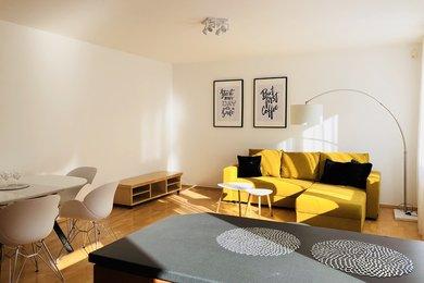 Pronájem bytu 2+kk, 65m² - Praha - Vinohrady, Ev.č.: 100236