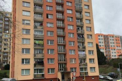 Prodej bytu 3+1, lodžie, 72 m2, po rekonstrukci, ulice Tylova, Vlašim, Ev.č.: RkBe25