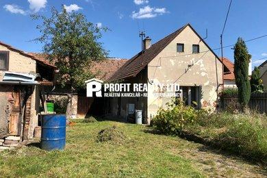 Prodej RD Hýskov, okres Beroun, Ev.č.: 100238
