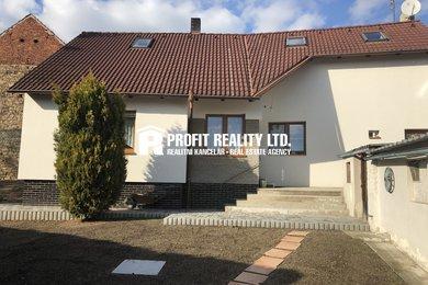 Prodej RD Zdice - Černín, Ev.č.: 100246