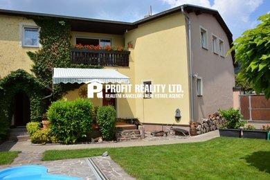Prodej RD 4+kk s nebytovým prostorem, Beroun, Ev.č.: 100247
