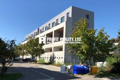 Prodej bytu 3+ kk s terasou, 115 m2, Beroun, Ev.č.: 100250