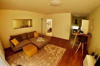Prodej bytu 2+kk s terasou, 72 m2, Beroun, Ev.č.: 100251