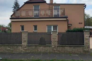 Prodej rodinného domu 6+kk, po kompletní rekonstrukci, ulice Hálkova, Kolín V, Ev.č.: RkBe30