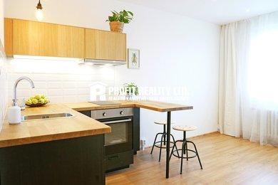 Prodej bytu 1+kk s lodžií, Beroun, Ev.č.: 100257