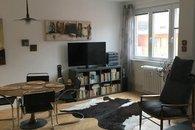3 obývací pokoj 1