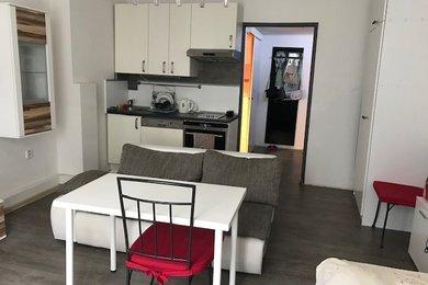 Pronájem bytu 1+kk, 30 m² - Řipská- Vinohrady, Ev.č.: 100270