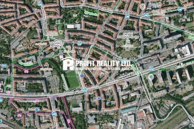 16MP009779 - 1+kk, 48m² - P10- Vršovice xlx, Ev.č.: 16MP009779