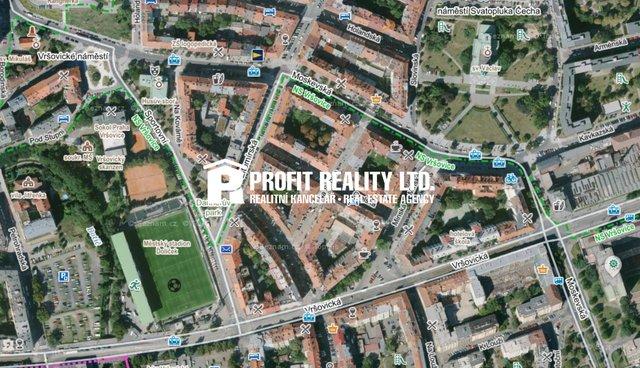 Prodej Byt Praha
